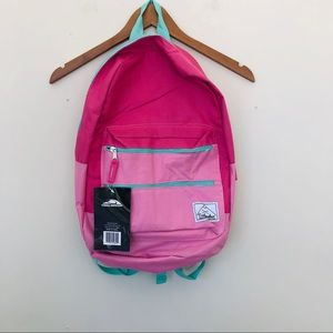NWT Trailmaker Heritage Mini Backpack